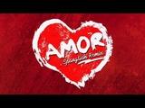 Chacal x Pitbull x Wisin x Akon x IAMCHINO - Amor Official Video