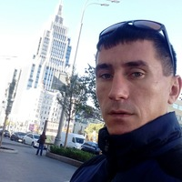 Анкета Тимур Измайлов
