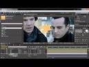 Видео урок по созданию титров, как в фильме Гая Ричи Шерлок Холмс или Шерлок Холмс:Игра теней