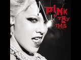 God Is A DJ - Pink