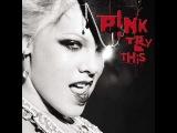 God Is A DJ - Pink