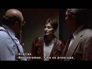 Malherida 1997 Wounded spanish subtitles - AVG SHOW