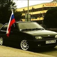 Владислав Капустин, 12 декабря 1992, Красноярск, id113457572