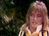 Rod Stewart -The First Cut Is The Deepest