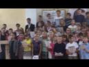 Дети Славят Бога на ЛБШ.