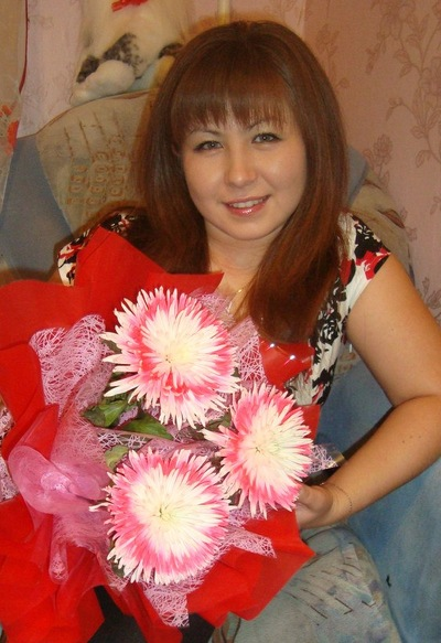 Эльфера Багаутдинова, 21 октября 1989, Уфа, id124069513