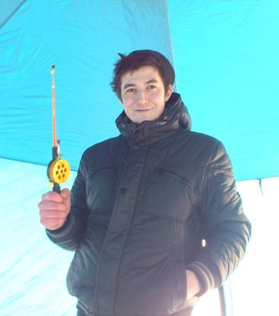 Зульфат Гимадиев, 13 апреля , Ульяновск, id17423336