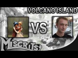 Miscrits VI - Quan Chung VS Alessandro Marchisio