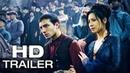 FANTASTIC BEASTS 2 Nagini Credence Trailer NEW (2018) Crimes Of Grindelwald Movie HD
