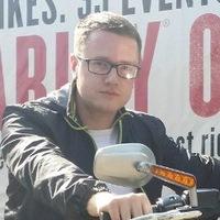Pavel Bodrihin avatar