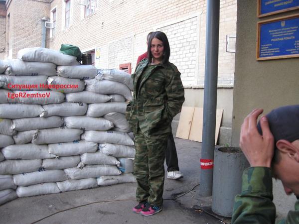 Пургин уверен, что отделение МККК в Донецке обстреляно армией Украины