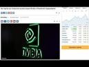 Новый прогноз по Доллару и Рублю Акции Nvidia и Facebook подешевели Пора закупаться