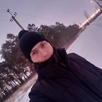 Анкета Сергей Гутчин