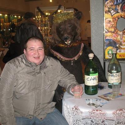 Артем Яковлев, 30 декабря , Саратов, id49741199