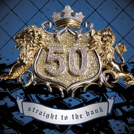 50 Cent альбом Straight To The Bank