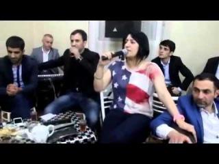 Zarina,Elmeddin Avaz,Mehdi Masalli,Fariz Cempion,Vusal,Ruslan,Sebuhi - Agla gozel+Popuri 2014