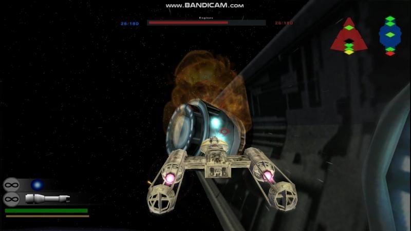 Battlefront 2 Высший пилотаж от лучшего пилота Альянса Повстанцев