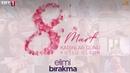 8 Mart Dünya Emekçi Kadınlar Günü kutlu olsun 💐