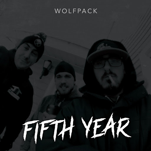 Wolfpack альбом Fifth Year