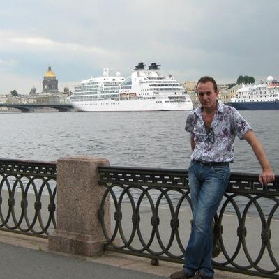 Евгений Люкшин, 26 сентября 1966, Санкт-Петербург, id152053516