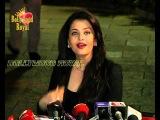Aishwarya Rai Bachchan Celebrates her 41st Birthday with Media часть 1