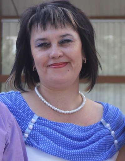 Марина Кочкина, 28 ноября , Волгоград, id85430861