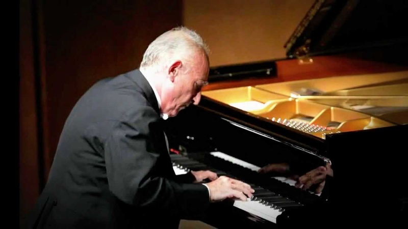 Maurizio Pollini - Chopin - Etude op 25 No 12 in C minor. Ver 2.0