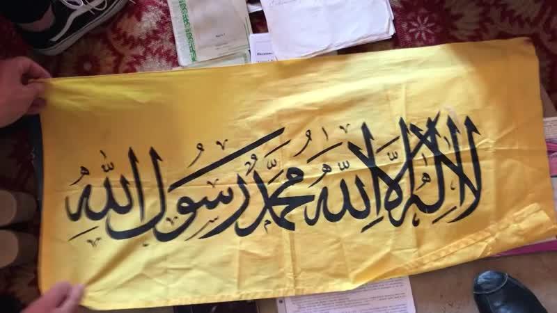 Стали известны подробности задержания членов Хизб ут-Тахрир аль-Ислами