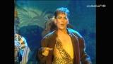 Baltimora Tarzan Boy Einsfestival WWF Club 1985