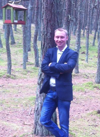 Александр Антохин, 5 апреля , Мурманск, id132227708