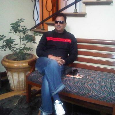 Ramesh Agarwal, 13 июня , Улан-Удэ, id212522261