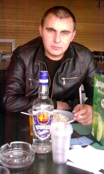 Иван Сергеев, 21 ноября 1987, Череповец, id196655356