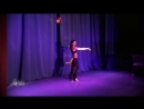 Мужской арабский танец