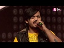 Abhimanyu Ganguly - Chala Jaata hun | The Blind Auditions | The Voice India 2