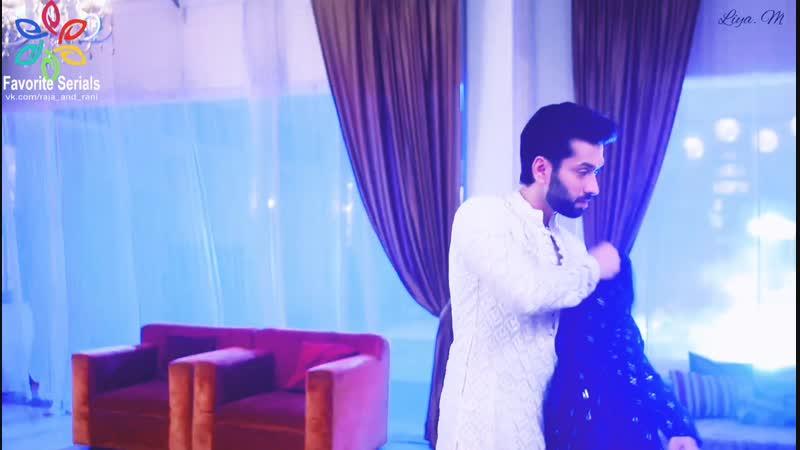 Флирт-Последняя встреча перед женитьбой Шивая