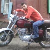 Андрей Титарев, 15 февраля 1988, Волгоград, id194409276