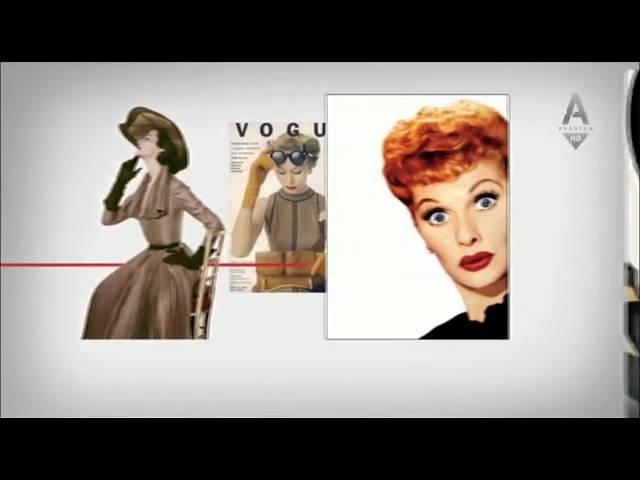 Редакция журнала Vogue In Vogue The Editors eye (русский перевод)