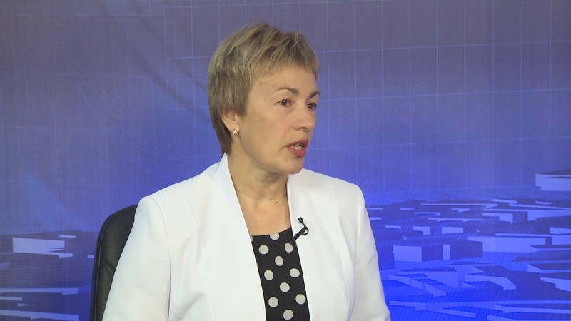 Светлана Прищепа - гость программы Город и мы