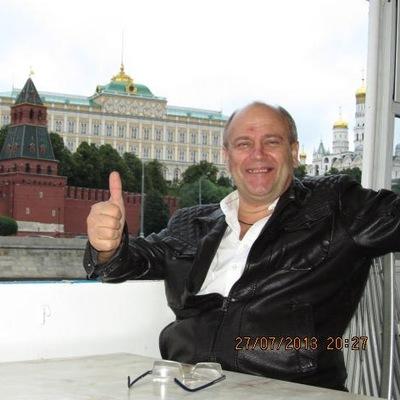 Алексей Онищук, 10 мая 1963, Москва, id202340658