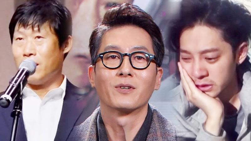 故 김주혁을 사랑한 연예인들의 추모 물결 @본격연예 한밤 44회 20171107