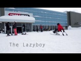 The Lazyboy - A Short Documentary on Alex Cairns