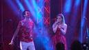 Алиска Кожикина , и Ивайло Филиппов Концерт Встреча Выпускников Голос Дети