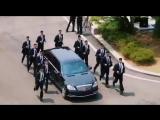 Ким Чен Ын и его боевые роботы