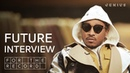 """Future Discusses 'The WIZRD,' His """"King's Dead"""" Verse Quitting Lean 