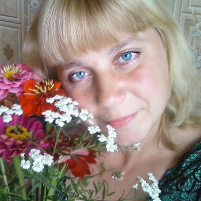Елена Степкина, 7 августа 1974, Смоленск, id135906052