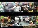 Scumfam   Grime Sessions on Shotta TV June 2014