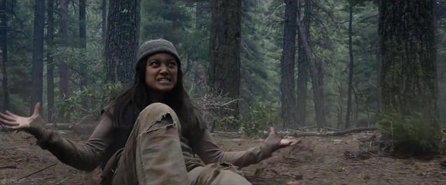 Wolverine's Berserker Rage Forest Fight Logan 2017 Movie Clip