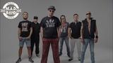 M.A.D. Band - ska-punk from Moscow ( клуб ARBAT HALL)