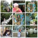 Семья Труновых. Мы всей семьей каждый год ездим на Алтай и обязательно посещаем Новосибирский зоопарк! Это чудесное место,столько положительных эмоций,радости, мимо него проехать не как нельзя, посещение зоопарка стало одной из наших традиций!