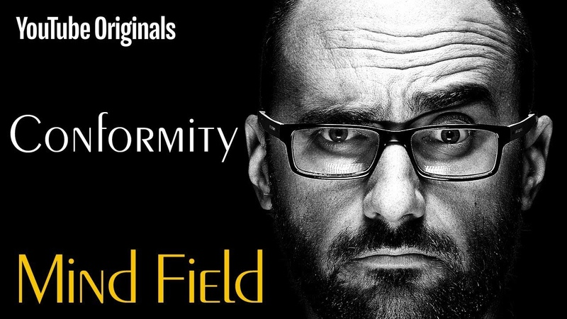 Conformity Mind Field Ep 2